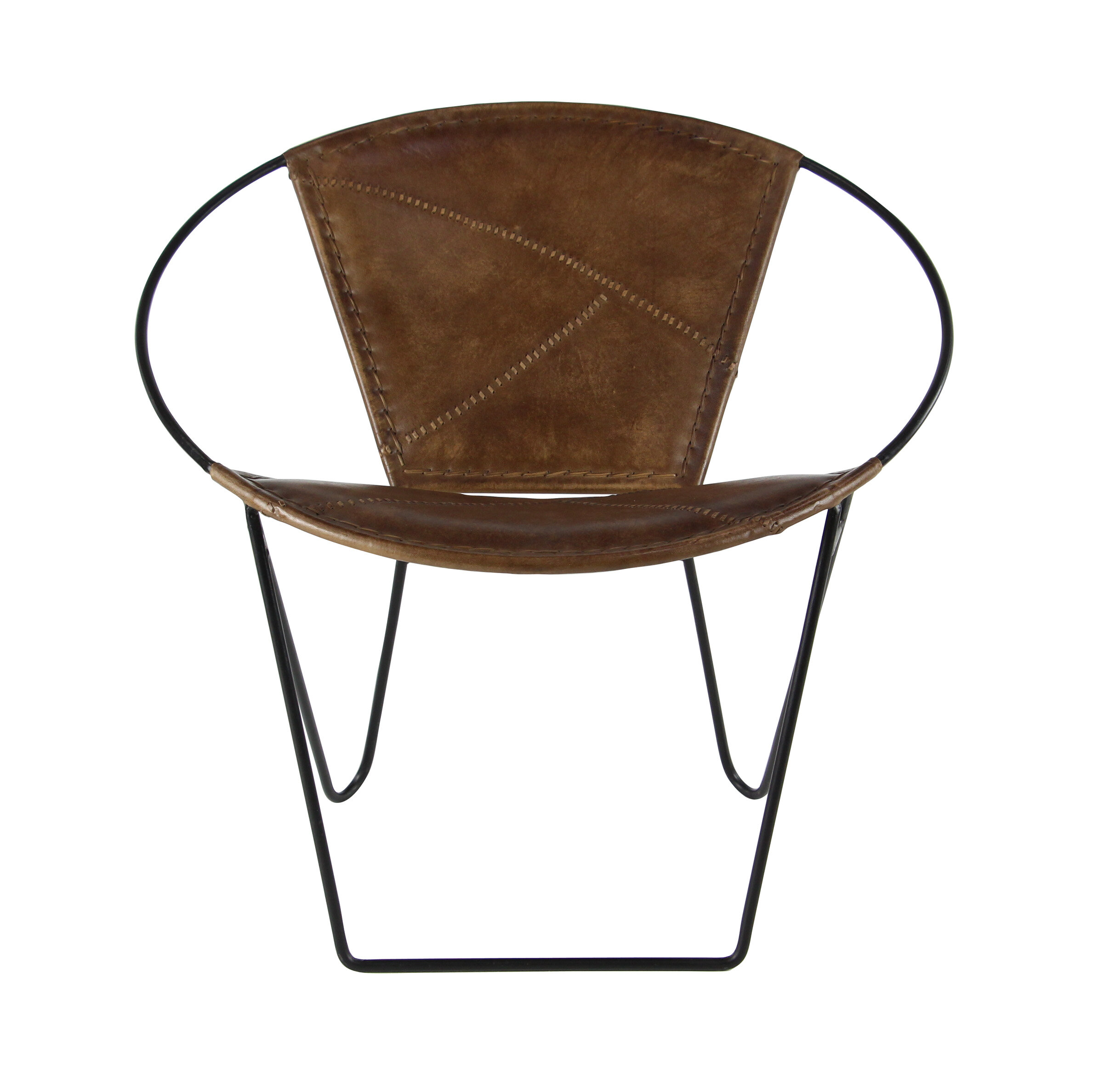 Merveilleux Union Rustic Wendell Modern Papasan Chair | Wayfair