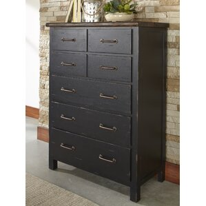 Big Sur 5 Drawer Chest by Panama Jack Home