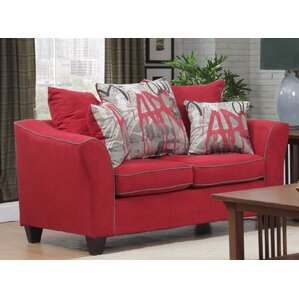 Brier Loveseat by Chelsea Home