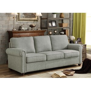 Belle Sofa by Mulhouse Furniture
