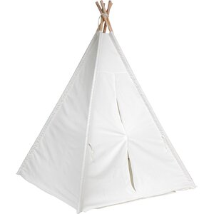 Authentic Giant Play Teepee