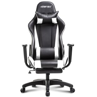 steering wheel compatible gaming chairs you ll love wayfair
