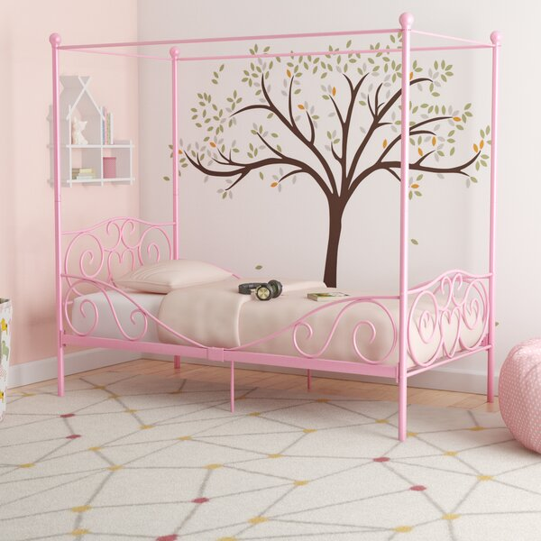 : childrens canopy beds - afamca.org