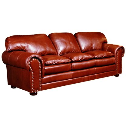 Torre Leather Sofa. Omnia Leather