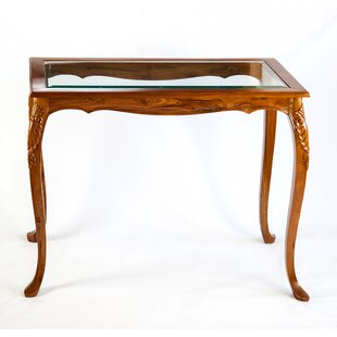 Glass Top Sofa Table Wayfair