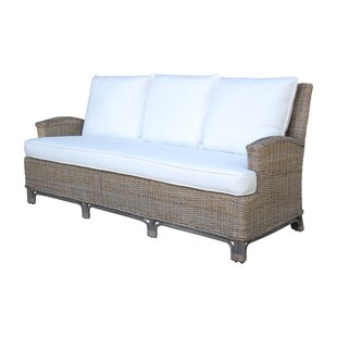 Exuma Sofa With Cushion