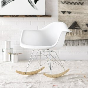 Killyglen Rocking Chair by Langley Street