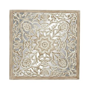 Carved Wooden Wall Decor  sc 1 st  Wayfair.ca & Carved Wood Wall Art | Wayfair.ca