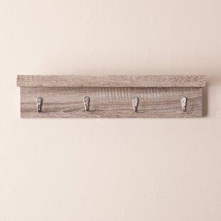 Wall Mounted Coat Racks Wall Hangers You Ll Love Wayfair
