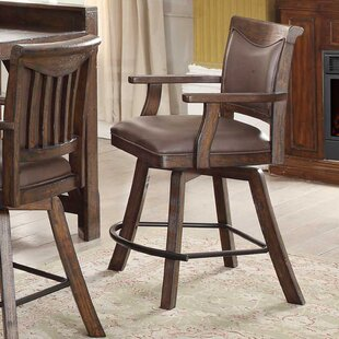 Tremper 30 Swivel Bar Stool (Set of 2)