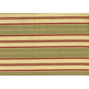 New Kauai Jasmine Antique Stripe Loveseat by South Sea Rattan