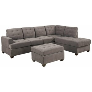 Old Rock Sectional