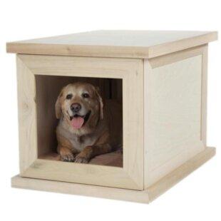 Dog Crate Furniture U0026 End Tables Youu0027ll Love | Wayfair