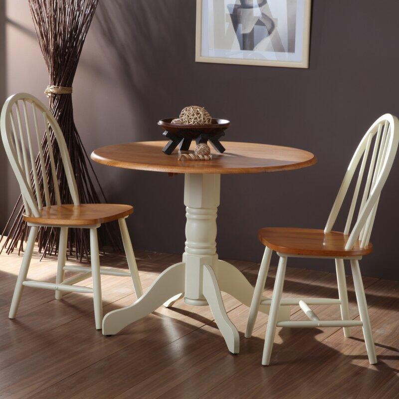 Esstisch Mit 2 Stühlen classicliving essgruppe bramble mit ausziehbarem tisch und 2 stühlen