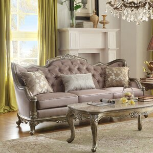 Chaparral Sofa by World Menagerie