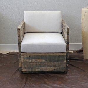 Ale Armchair by Gracie Oaks