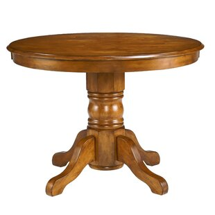 Oak Claw Foot Dining Table Wayfair