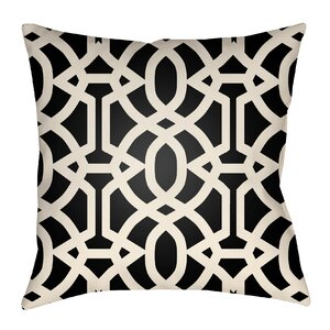 Litchfield Massey Indoor/Outdoor Throw Pillow