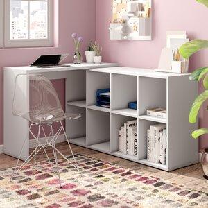 Lori L-Shape Desk