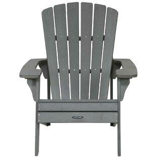 Superb Plastic Adirondack Chair