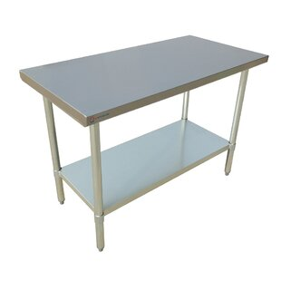 kitchen prep table outdoor kitchen prep table stainless wayfair