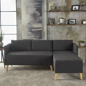 Ferrel Sectional by Varick Gallery