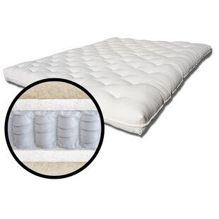 Pure Comfort 9 Cotton Soft Futon Mattress