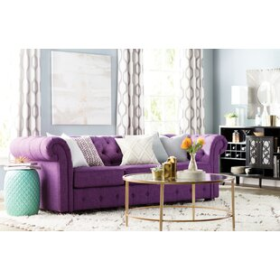 Purple Sofas You\'ll Love | Wayfair