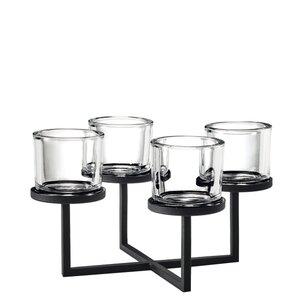 Tealight Metal Candelabra