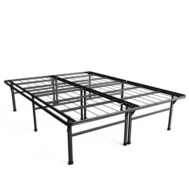 smartbase mattress bed frame