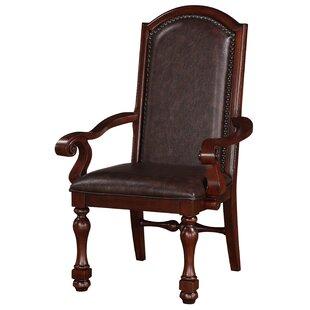 Casa del Mar Dining Arm Chair (Set of 2)