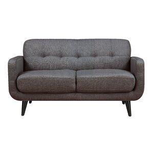 Higbee Modular Loveseat by..