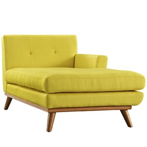 Coletta Chaise Lounge  sc 1 st  Joss u0026 Main : chaise lounge loveseat - Sectionals, Sofas & Couches
