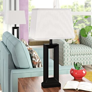 calais 275 table lamp set of 2 - Living Room Table Lamps