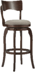 Full Back Bar Stools