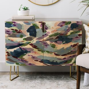 Laura Fedorowicz Wildflower Royale Credenza Find