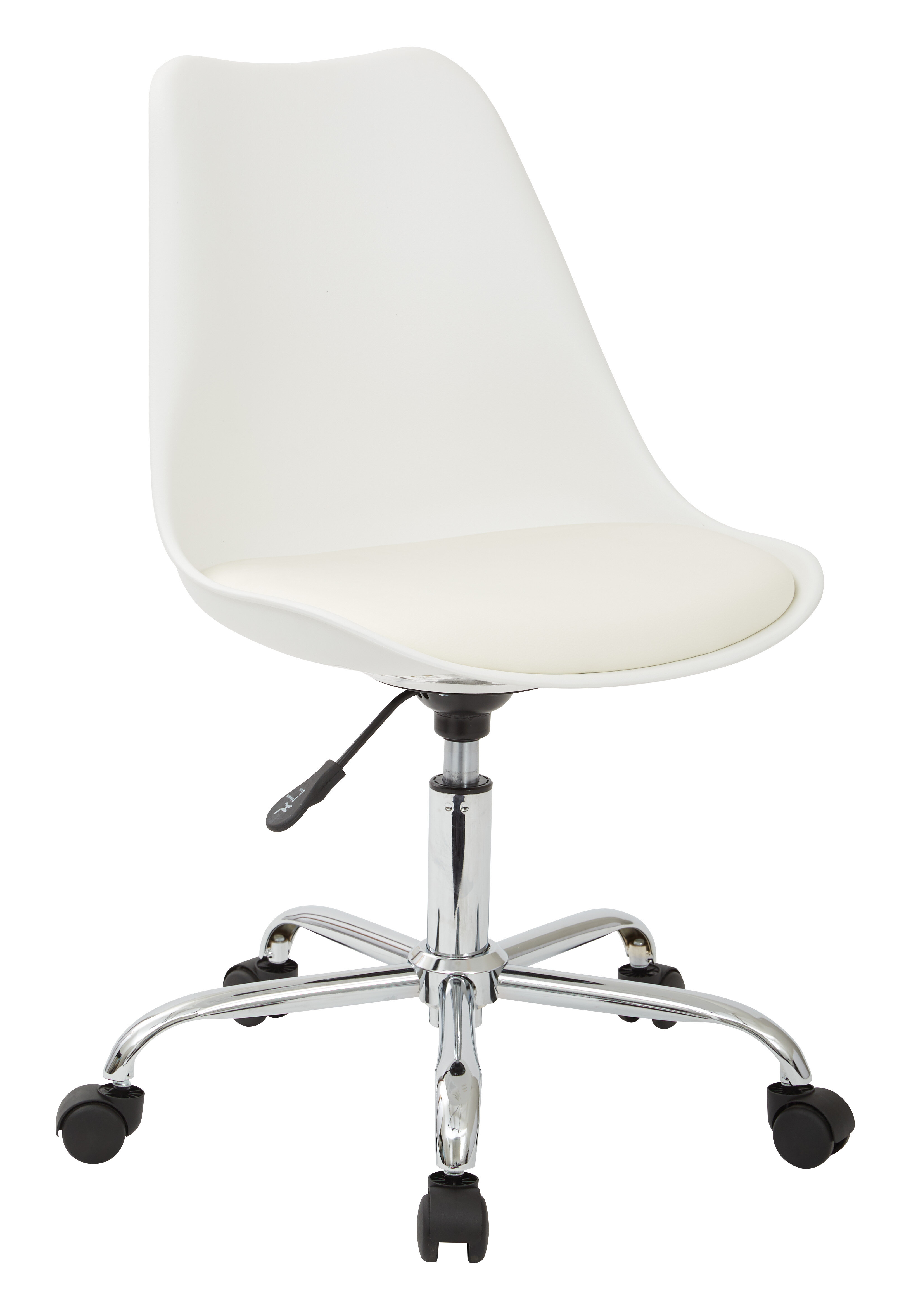 Charmant Zipcode Design Christofor Desk Chair U0026 Reviews | Wayfair