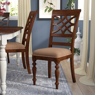 d5d972c00f8d Cherry Wood Kitchen   Dining Chairs You ll Love