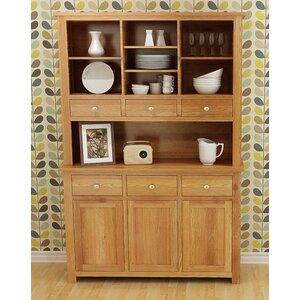 Standvitrine New Waverly von Hallowood Furniture