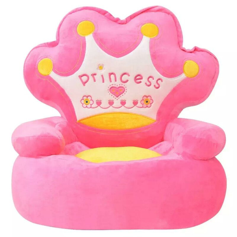Princess Bean Bag Chair