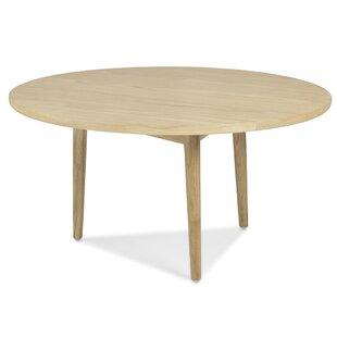 Genial Kimber Circular Coffee Table
