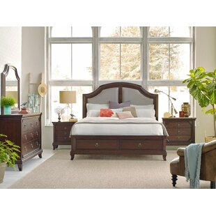 New Charleston Panel Configurable Bedroom Set By BroyhillR