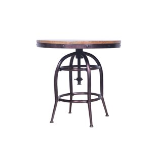 Moline Adjustable Pub Table