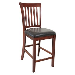 Jesenof Modern Solid Wood Dining Chair