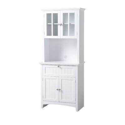 white pantry cabinets for kitchen pantry cabinets you ll wayfair 1858
