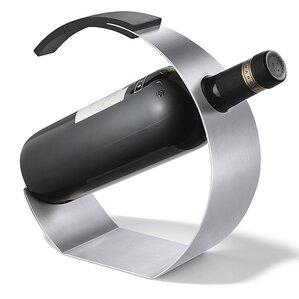 Cunea 1 Bottle Tabletop Wine Rack by ZACK