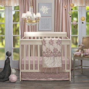 Mini Crib Bedding