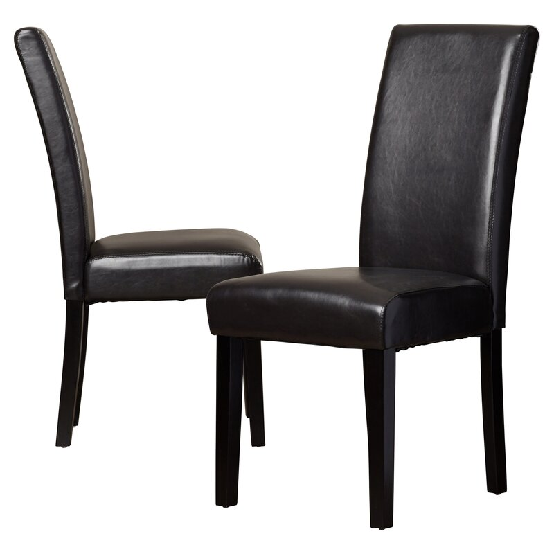Delicieux DeMastro Parsons Upholstered Dining Chair