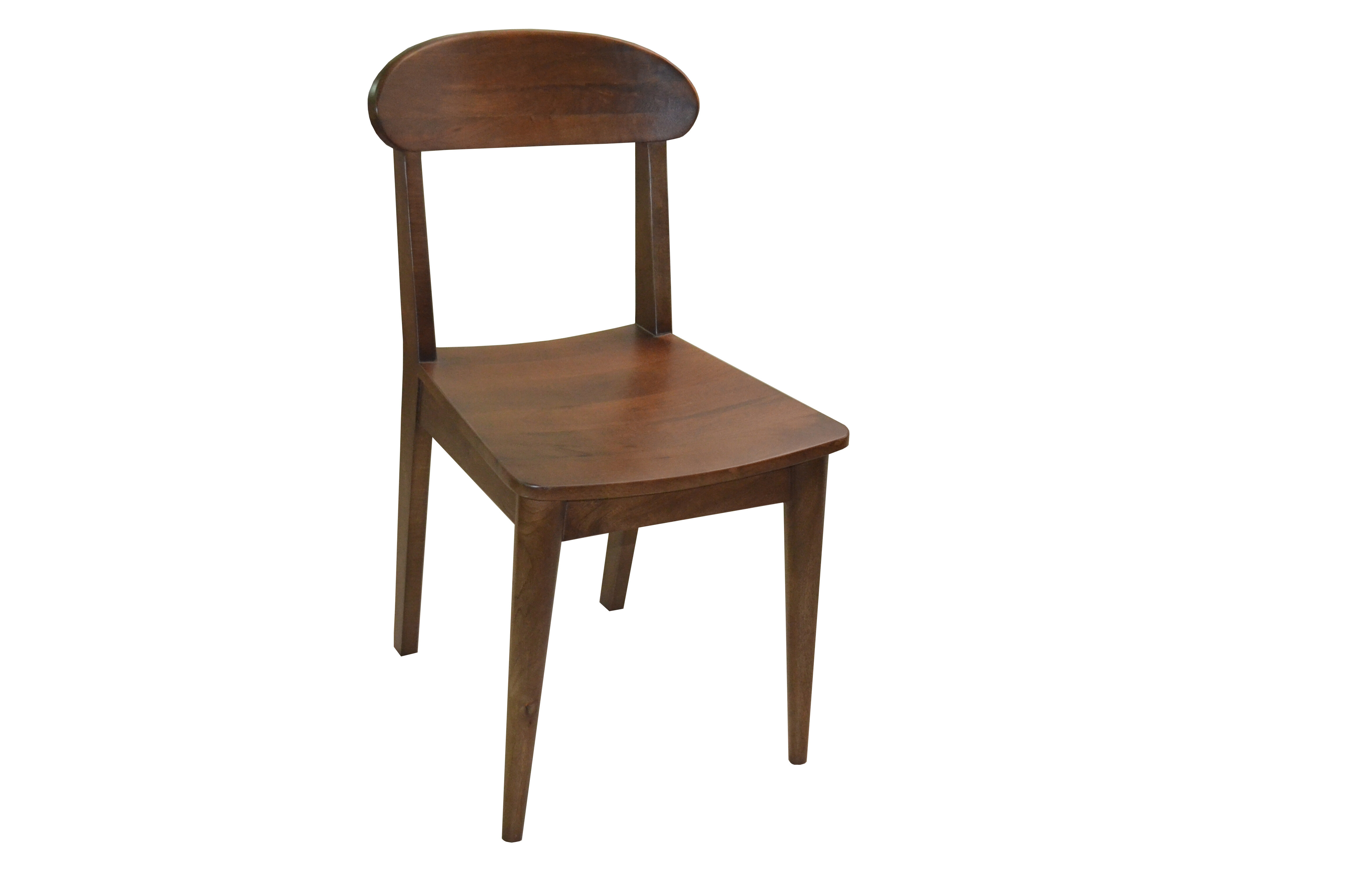 Corrigan studio jeff retro dining chair wayfair