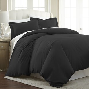 Black Duvet Bedding Youll Love Wayfair